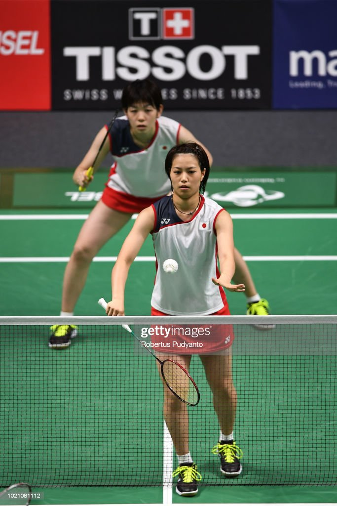 Asian Games - Day 4 : News Photo