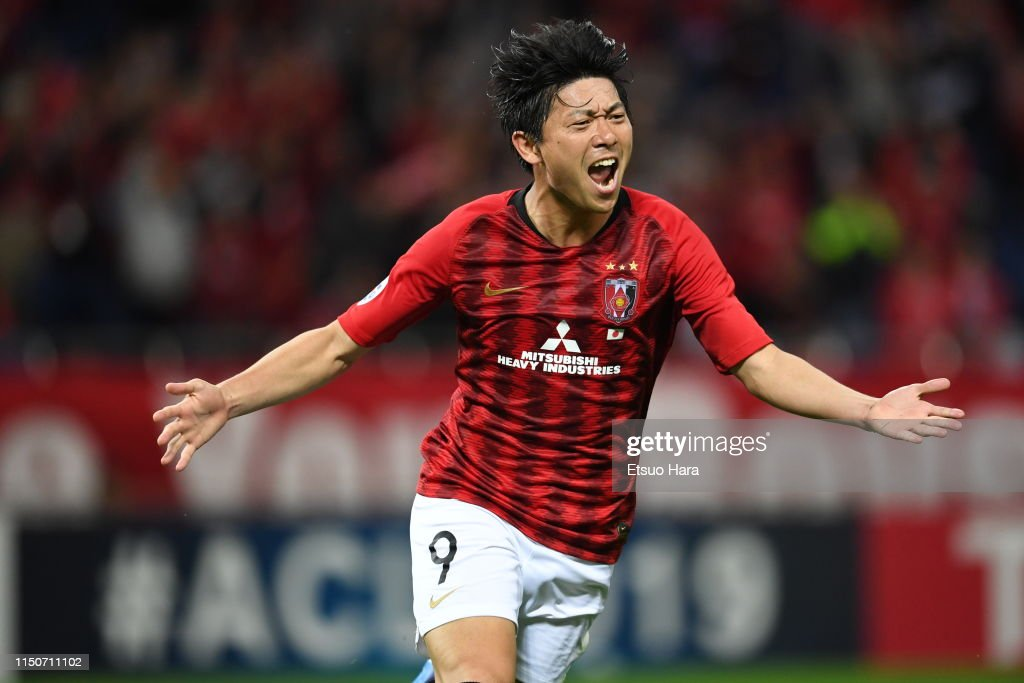 JPN: Urawa Red Diamonds v Beijing Guoan - AFC Champions League Group G