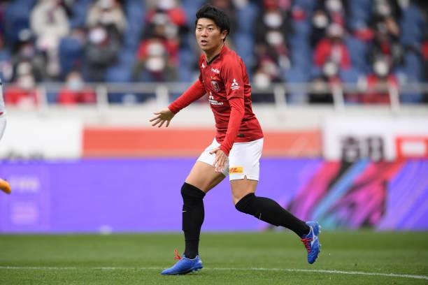JPN: Urawa Red Diamonds v Consadole Sapporo - J.League Meiji Yasuda J1