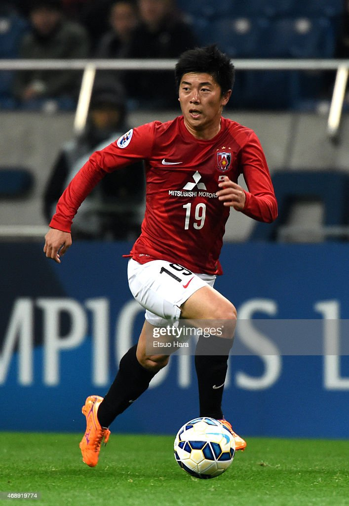 Urawa Red Diamonds v Beijing Guoan - AFC Champions League Group G : News Photo
