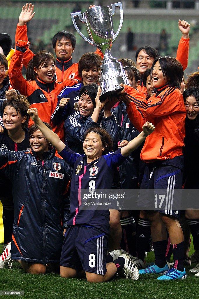 Japan v Brazil - International Friendly : Foto jornalística