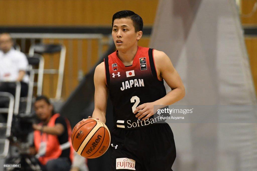 East Asia Basketball Championship 2017 - Day 5 : ニュース写真
