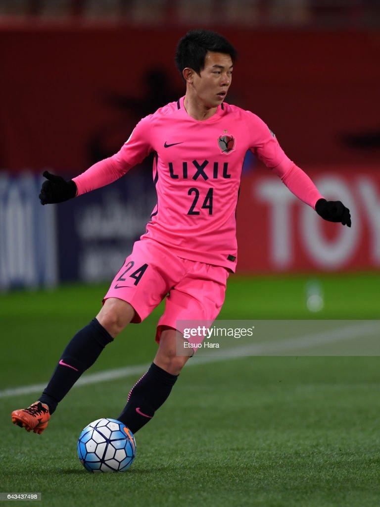 Kashima Antlers v Ulsan Hyundai - AFC Champions League Group E