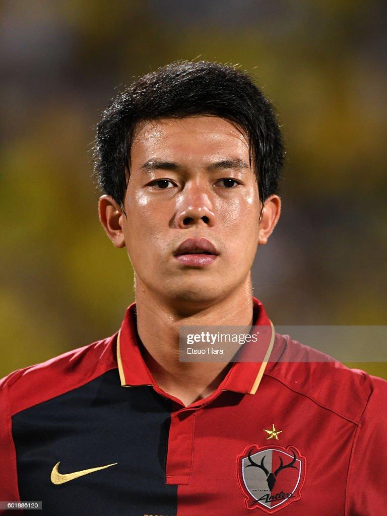 Kashiwa Reysol v Kashima Antlers - J.League