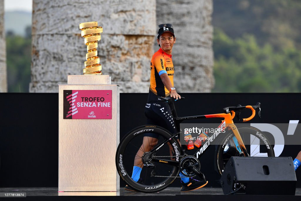 103rd Giro d'Italia 2020 - Team Presentation : ニュース写真
