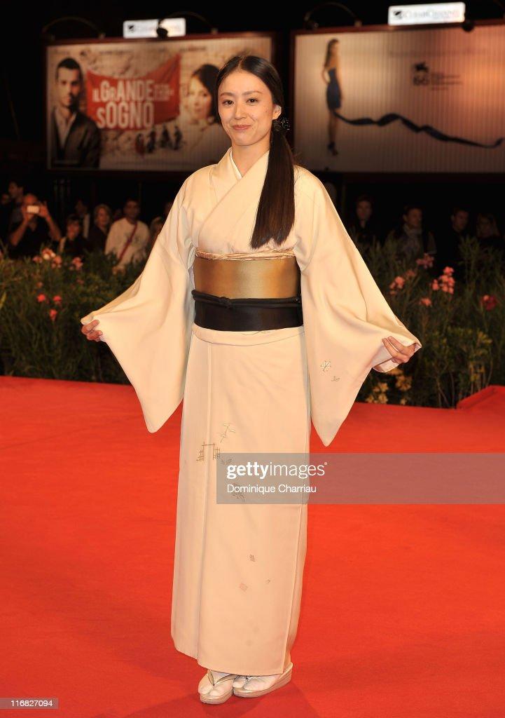 "The 66th Venice International Film Festival - ""Tetsuo, The Bullet Man"" Premiere : News Photo"