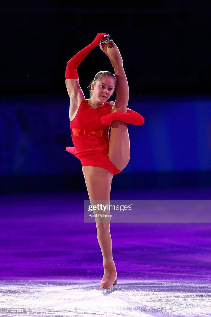 Figure Skating - Winter Olympics Day 15