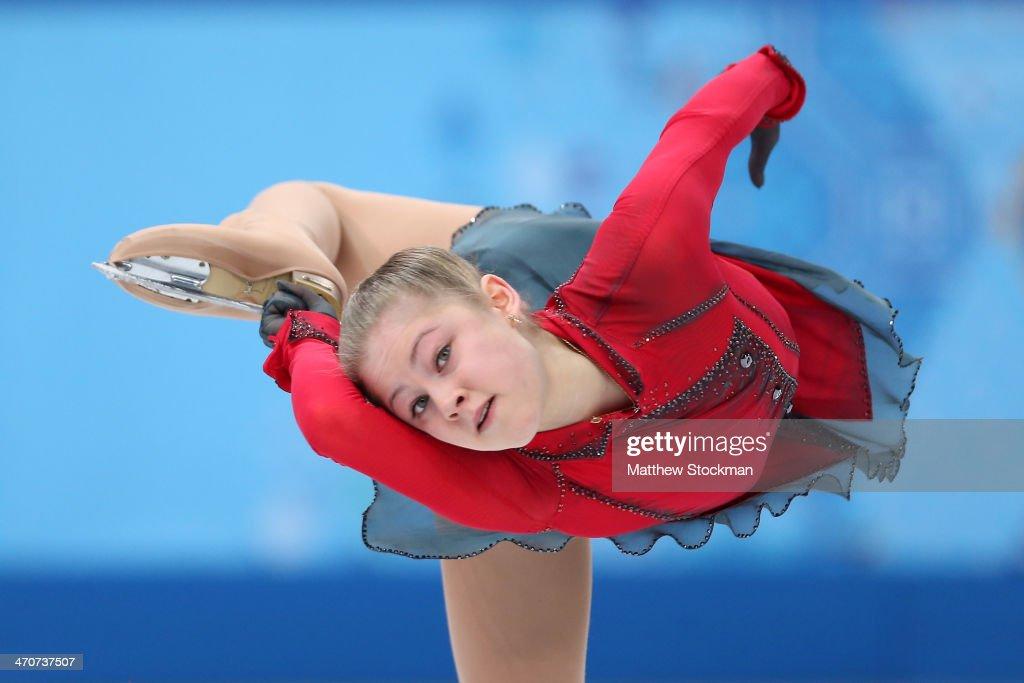 Figure Skating - Winter Olympics Day 13