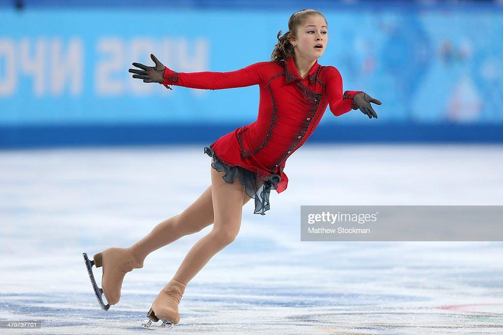 Figure Skating - Winter Olympics Day 13 : ニュース写真