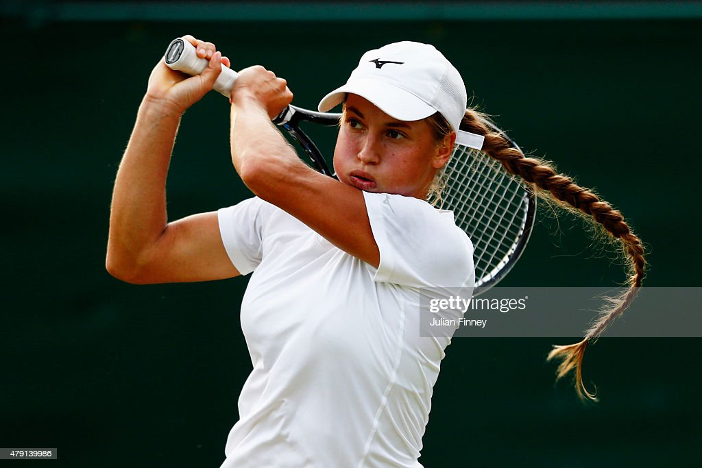 Day Three: The Championships - Wimbledon 2015 : News Photo