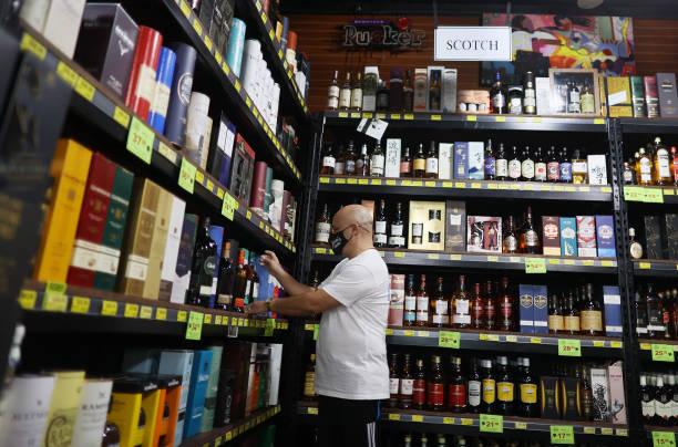 FL: Biden Administration To Suspend Trump Era Tariffs On Scotch And Irish Whiskey
