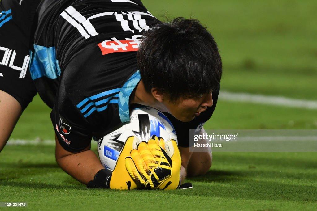 Shonan Bellmare v Vegalta Sendai - J.League Meiji Yasuda J1 : ニュース写真