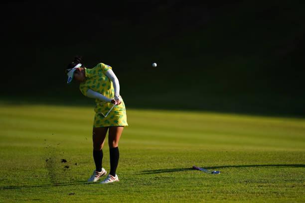 JPN: Kanehide Miyarabi Open - Round Two