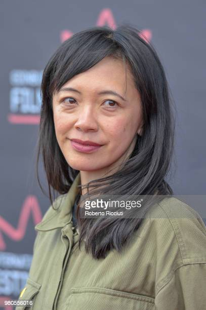 Yung Kha attends a photocall during the 72nd Edinburgh International Film Festival at Cineworld on June 21 2018 in Edinburgh Scotland