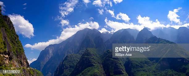 Yunnan scenery