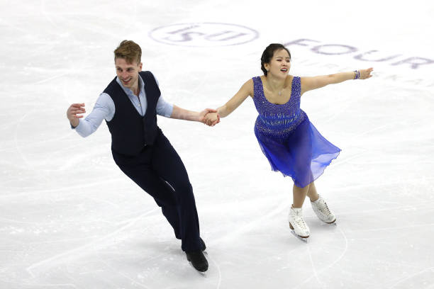 KOR: ISU Four Continents Figure Skating Championships - Seoul