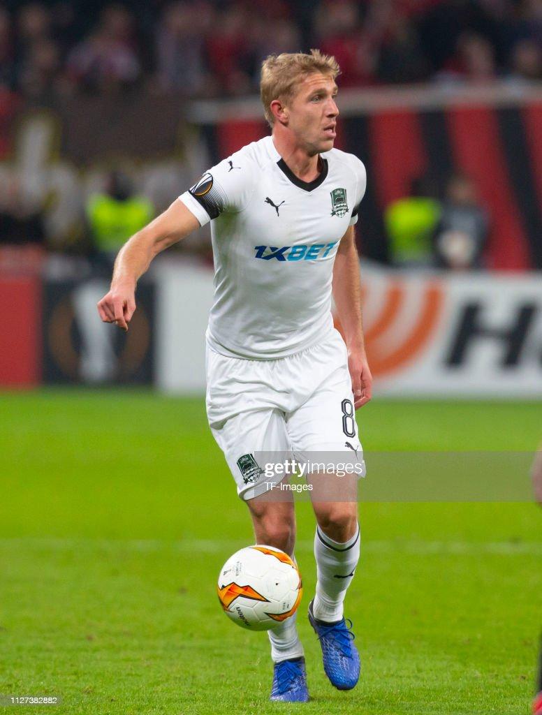 Yuri Gazinskiy