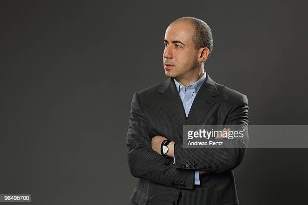 Yuri Milner Pictures and Photos - Getty Images