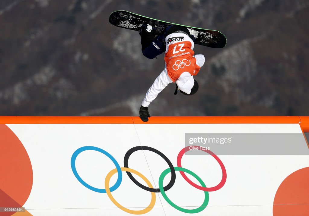Previews - Winter Olympics Day -1
