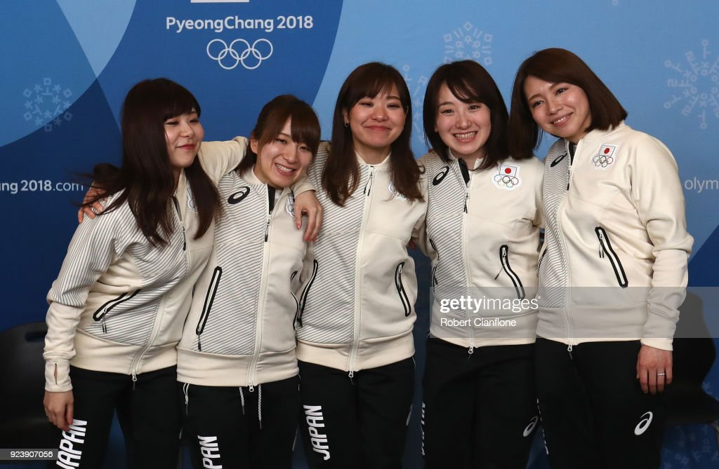 Around the Games: Day 16 - Winter Olympic Games : ニュース写真