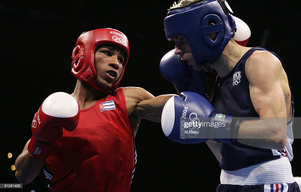 Olympics Day Boxing Photos And Images Getty Images - Olympic boxing schedule