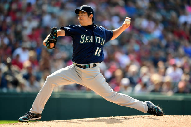 OH: Seattle Mariners v Cleveland Indians