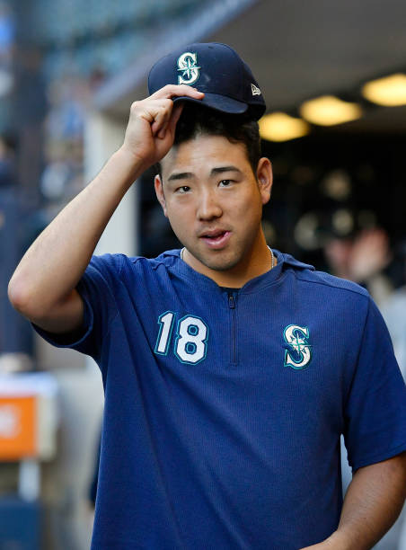 WI: Seattle Mariners v Milwaukee Brewers