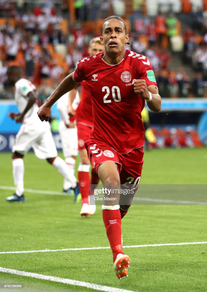 Denmark 1 - 0 Peru - 2018 FIFA World Cup