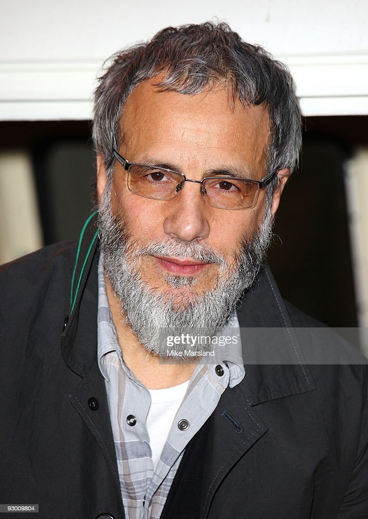 Yusuf Islam Photocall To Launch His 'Guess I'll Take My Time' Tour