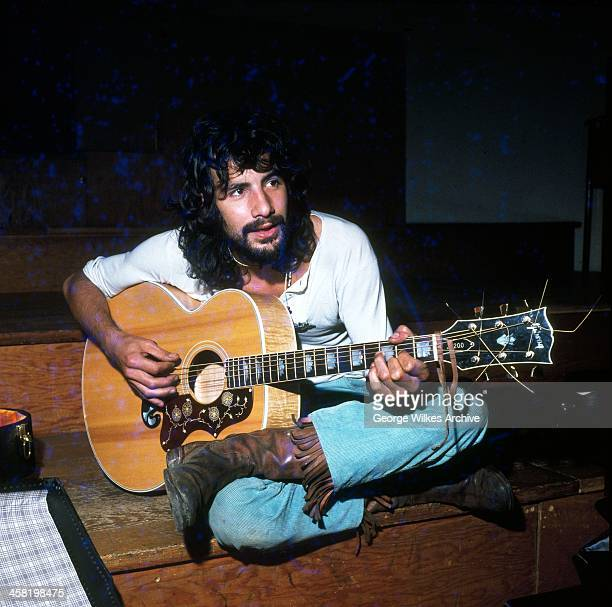 Yusuf Islam commonly known by his former stage name Cat Stevens is a GreekBritish singersongwriter multiinstrumentalist humanitarian and education...