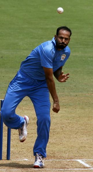 Punjab v Baroda - Syed Mushtaq Ali Twenty20 Final : News Photo