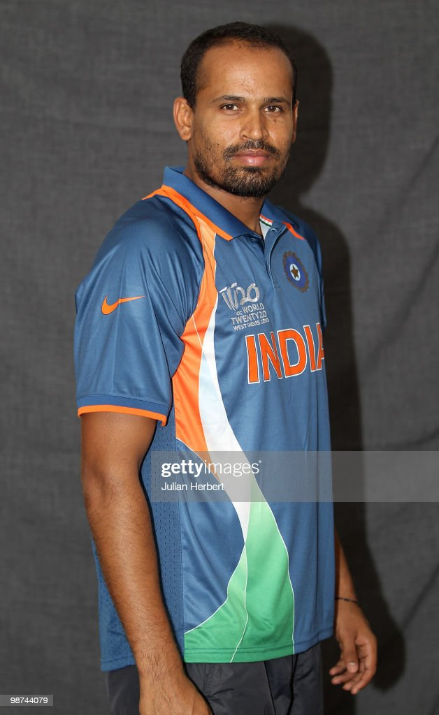 India Portrait Session - ICC T20 World Cup