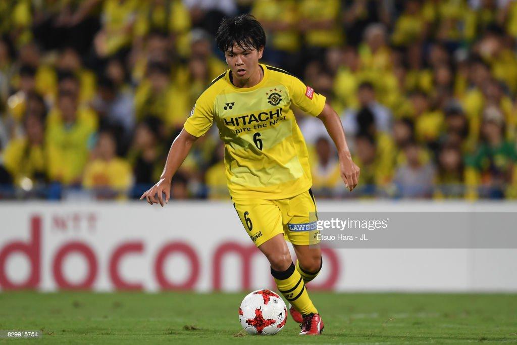 Kashiwa Reysol v Sagan Tosu - J.League J1