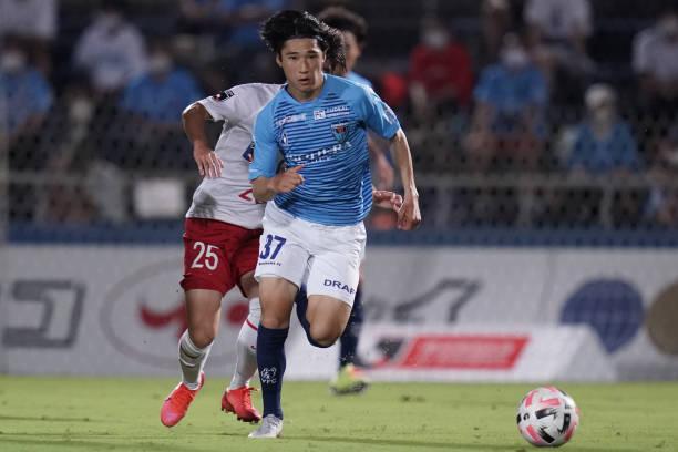 JPN: Yokohama FC v Sanfrecce Hiroshima - J.League Meiji Yasuda J1