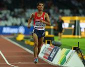 yusuke yamanouchi japen compete mens 1500m