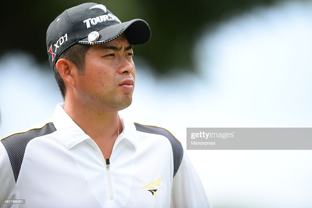 Sony Open in Hawaii - Preview Day 3 : ニュース写真