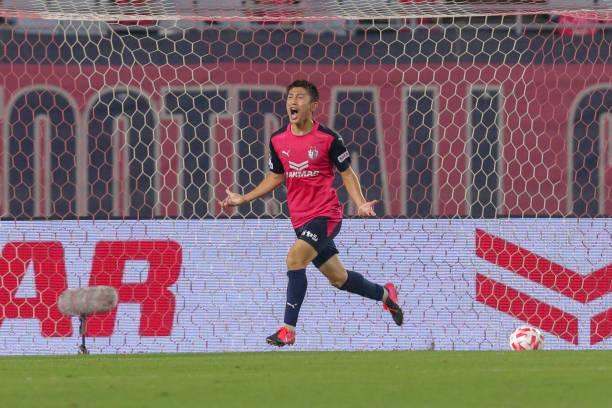 JPN: Cerezo Osaka v Urawa Red Diamonds - J.League YBC Levain Cup Group B
