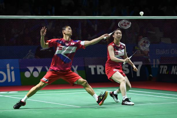 IDN: Bli Bli Indonesia Open - Day 1