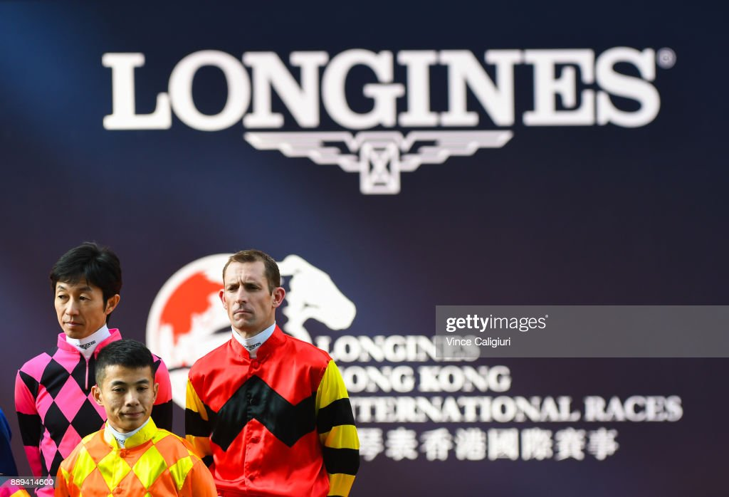 Longines Hong Kong International Race Day