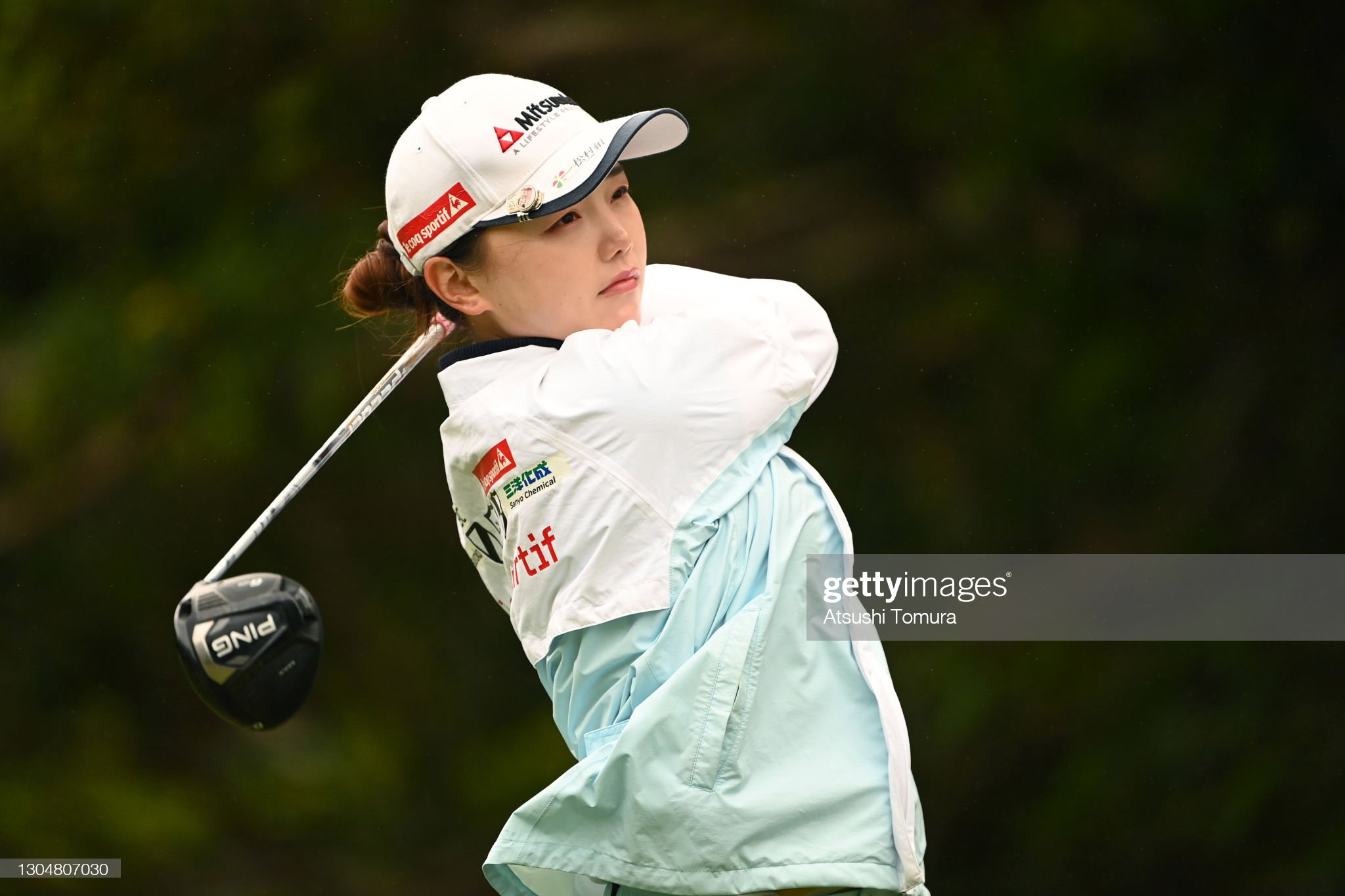 https://media.gettyimages.com/photos/yuting-seki-of-china-hits-her-tee-shot-on-the-12th-hole-during-the-picture-id1304807030?s=2048x2048