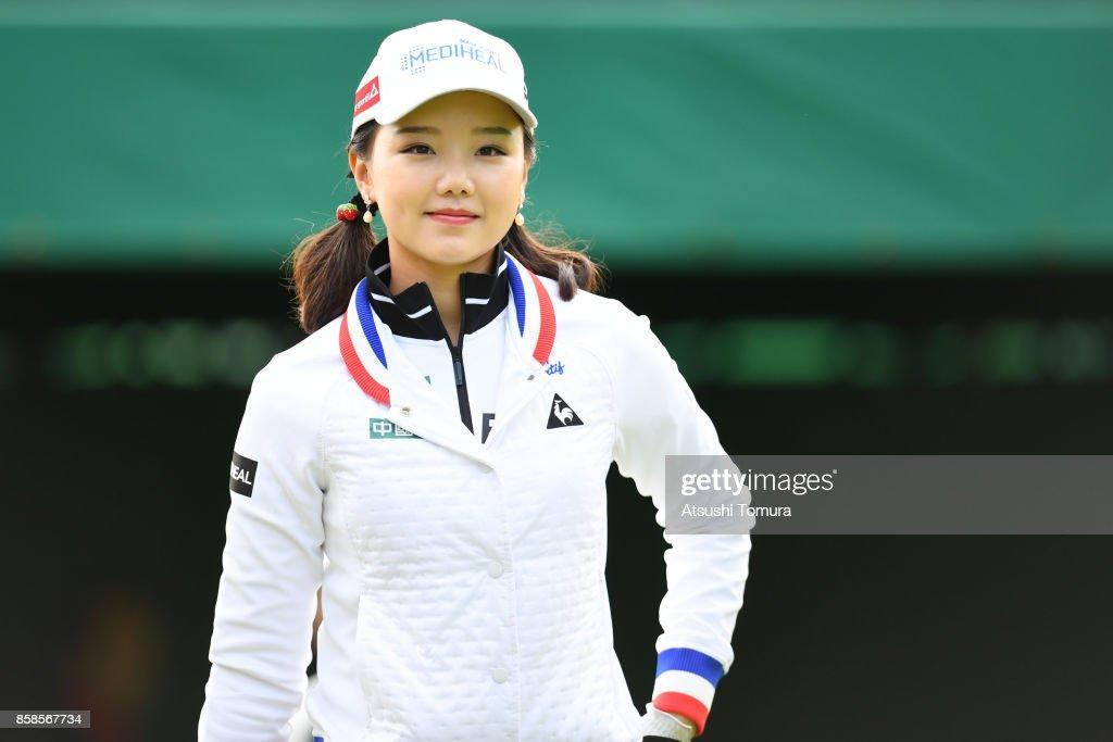 Stanley Ladies Golf Tournament - Round Two : News Photo