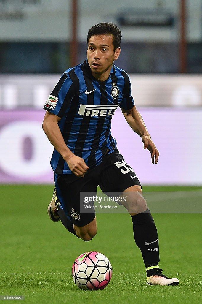 FC Internazionale Milano and Torino FC - Serie A : News Photo