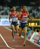 yuya kimura japen compete mens 1500m