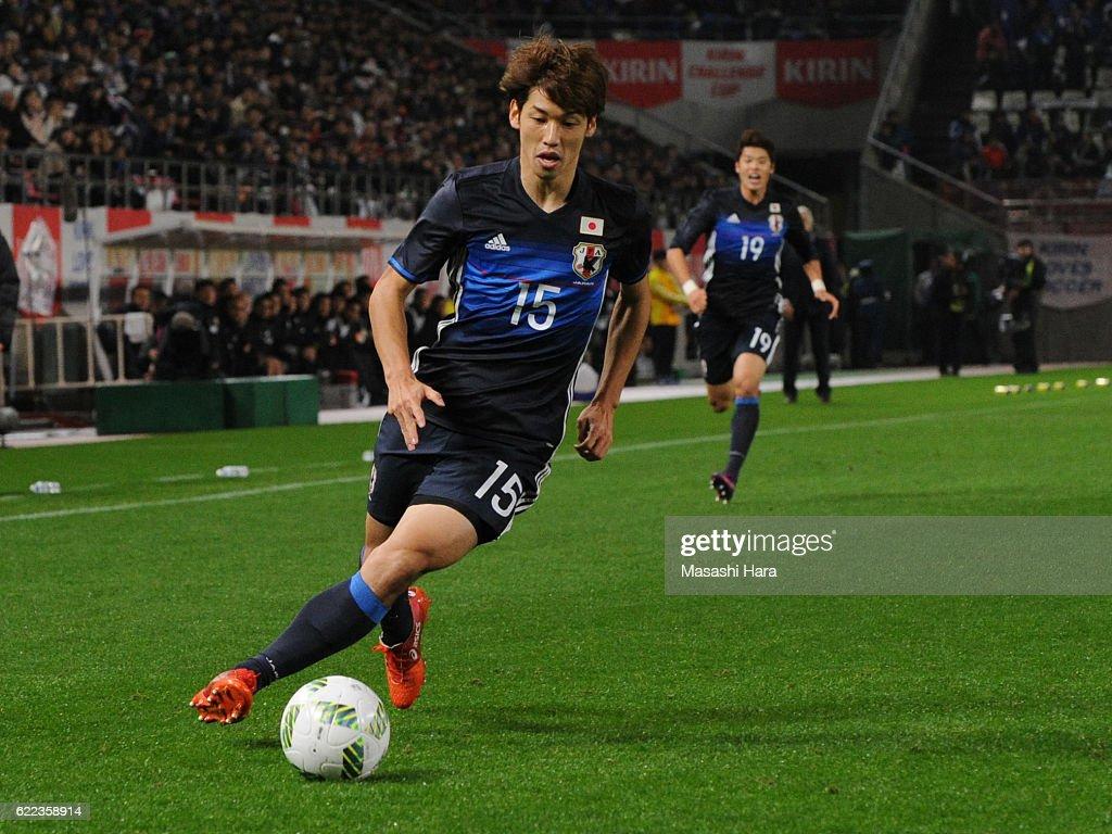 Japan v Oman - International Friendly : News Photo