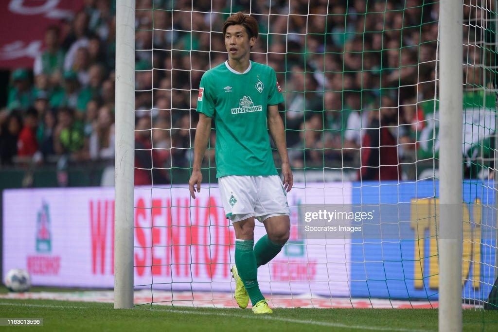Werder Bremen v Fortuna Dusseldorf - German Bundesliga : ニュース写真
