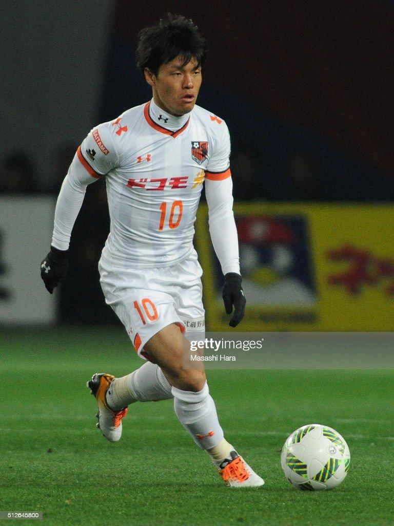 FC Tokyo v Omiya Ardija - J.League 2016