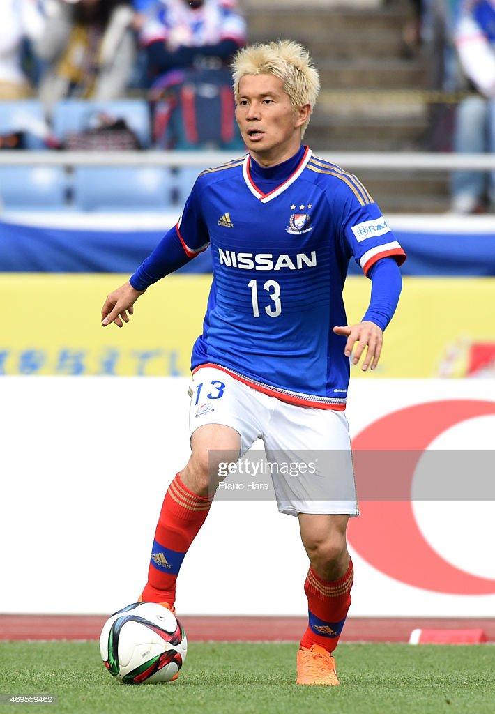 Yuzo Kobayashi