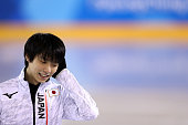 gangneung south korea yuzuru hanyu japan