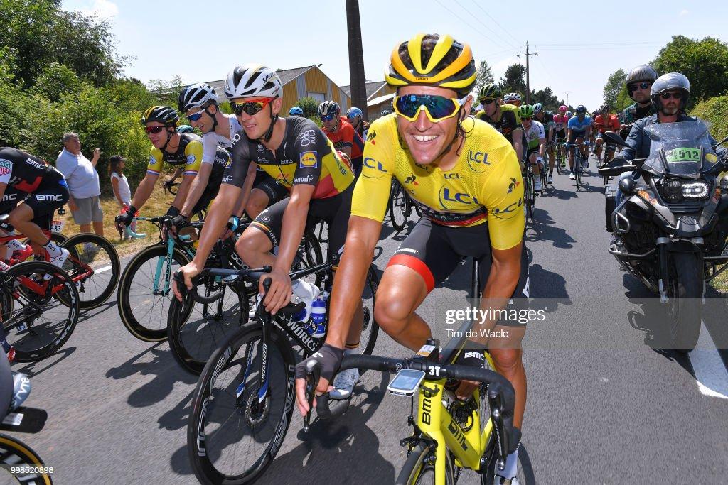 Le Tour de France 2018 - Stage Eight