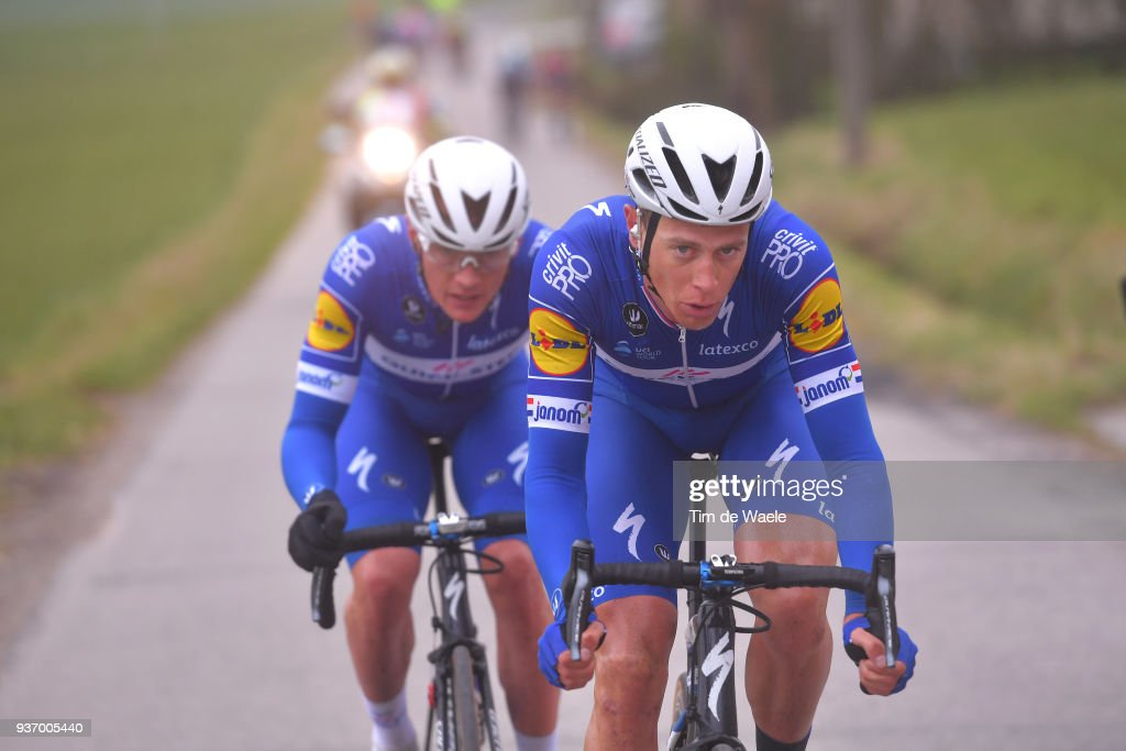 Cycling: 61st E3 Harelbeke 2018 : ニュース写真